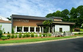 Courtyard Raleigh Cary Cary Nc