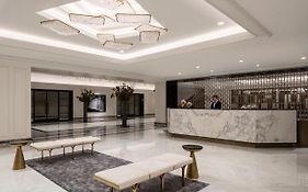 The Four Seasons Hotel Chicago