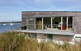 Three-Bedroom Holiday Home In Stege 3 photos Room