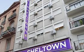 Sheltown Hotel Buenos Aires