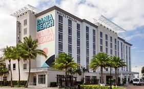 Hotel Morrison Fll Airport