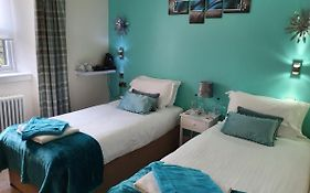 The Star And Garter Hotel Linlithgow 3* United Kingdom