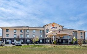 Quality Inn And Suites Lubbock Tx