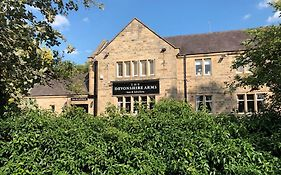 The Devonshire Arms at Baslow Baslow