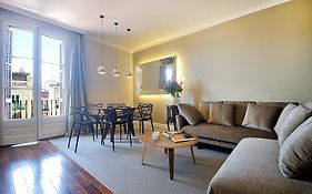 You Stylish Luxury City Apartment Barcelona