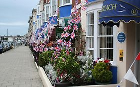 Philbeach Guest House Weymouth