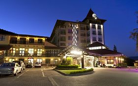 Grand Hotel Velingrad photos Exterior