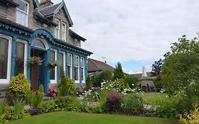 Dunallan Guest House Grantown-on-Spey