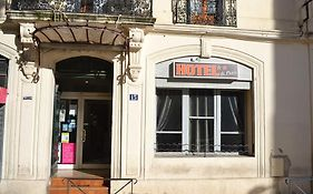 Hotel Paris Montpellier