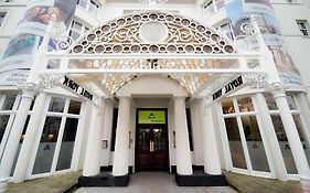 Yha Brighton Hostel