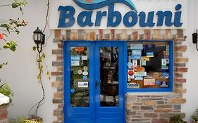 Barbouni Hotel And Studios Naxos City