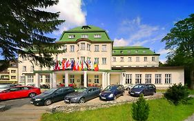 Palace Club Hotel Spindleruv Mlyn