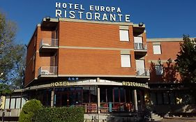 Hotel Europa Florence Italy