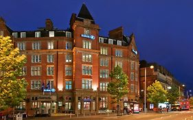 The Hilton Hotel Nottingham