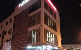 Sp Central Hotel