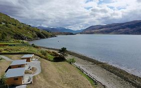 Harbour House Ullapool