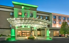 Holiday Inn Hotel & Suites Salt Lake City Airport West