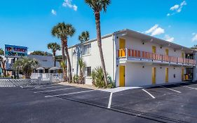 Holiday Shores Motel Myrtle Beach