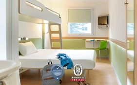 Hotel Ibis Budget Bourges