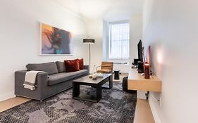 Q&a Residential Hotel New York