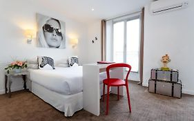 Hotel Colette Cannes