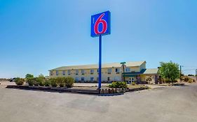 Motel 6 Truth or Consequences Nm