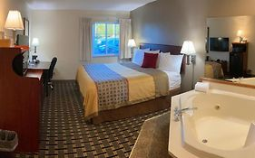 Chisago Inn And Suites