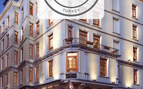 Best Western Empire Palace Istanbul