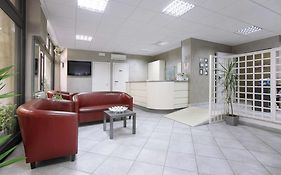 Residence Barusso Alassio