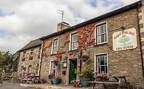 The Royal Oak Inn Llandovery 3* United Kingdom