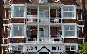 The Quorn Hotel Skegness
