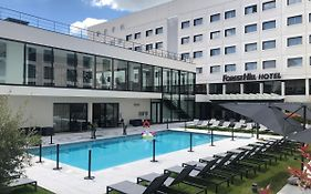 Hotel Forest Hill Meudon Velizy photos Exterior
