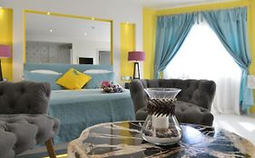 Marge Hotel Cesme