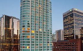 Vancouver Marriott Pinnacle Downtown 4*