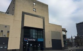 Plymouth Travelodge