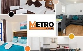 Metro Guest House Bedford