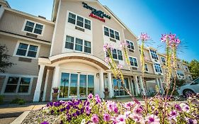Marriott Towneplace Suites Gilford Nh