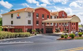 Comfort Inn And Suites Midway Fl