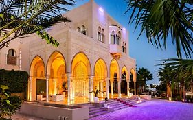 Tui Blue Palm Beach Palace (Adults Only) photos Exterior