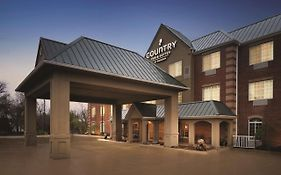 Country Inn Suites Rocky Mount Nc