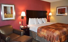 Americas Best Value Inn Ardmore Ok 2*
