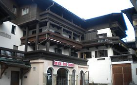 Pension Eder Saalbach