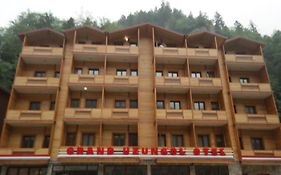 Grand Uzungol Hotel photos Exterior