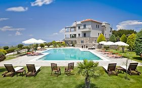 Marini Luxury Apartments And Suites Aegina Island