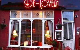 De Lovely Guest House Blackpool