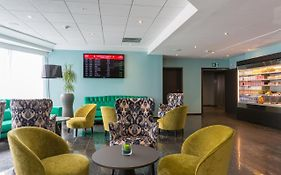 Hotel Thon Brussels Airport