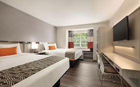 Microtel Inn And Suites Raleigh Nc