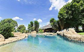 Blue Roan Country Lodge Magaliesburg