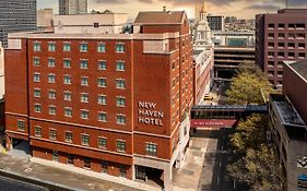 New Haven Hotel New Haven