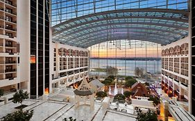 Gaylord National Resort And Convention Center National Harbor Md